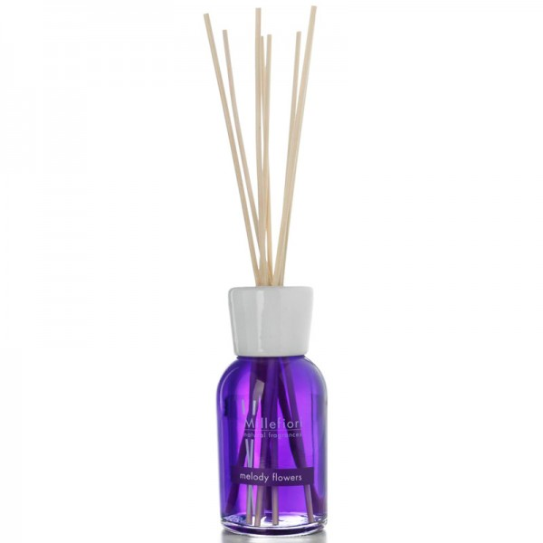 Millefiori Melody Flowers Diffuser - Natural Fragrances