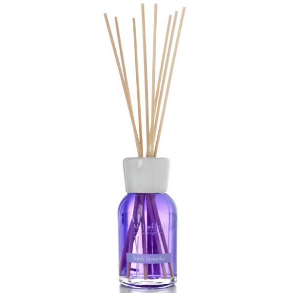 Millefiori Fresh Lavender Diffuser - Natural Fragrances