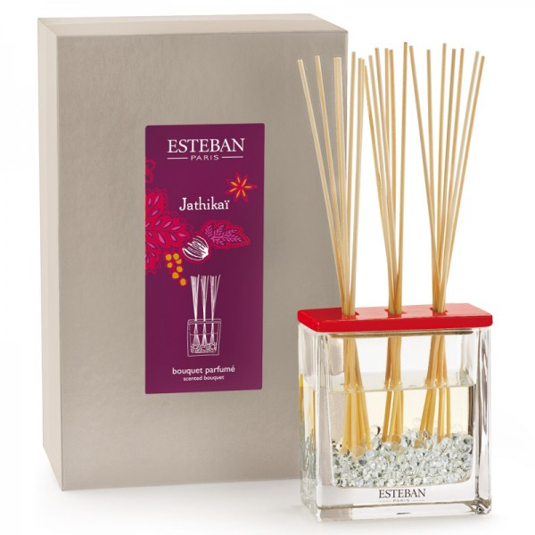Estéban Jathikai Diffuser - bouquets parfumés