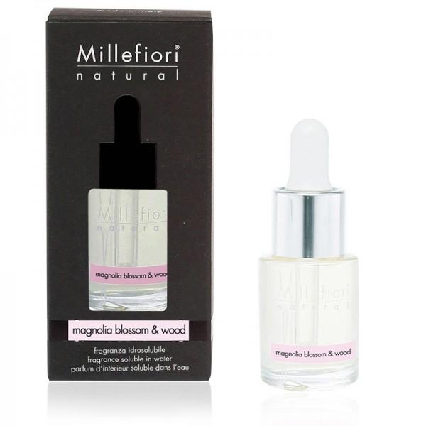 Millefiori Duftöl Magnolia Blossom & Wood - Wasserlöslich