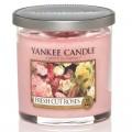 Yankee Candle Fresh Cut Roses - Perfect Pillar