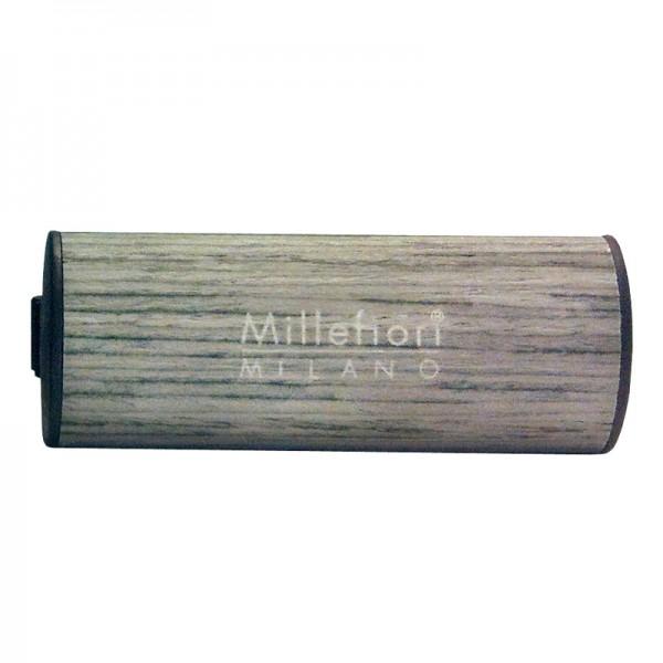 Millefiori Autoduft Cold Water - gemaserte Holzoptik