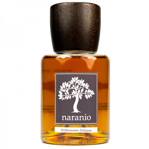 naranio Orange Diffuser - Willkommen Zuhause