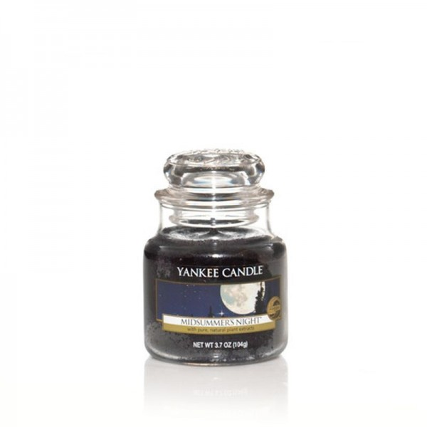 Yankee Candle Midsummer`s Night - Housewarmer