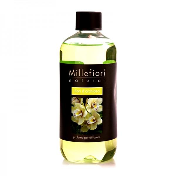 Millefiori Fiori d`Orchidea Nachfüllflasche