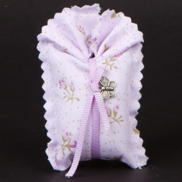 Lavendelduftsäckchen klein