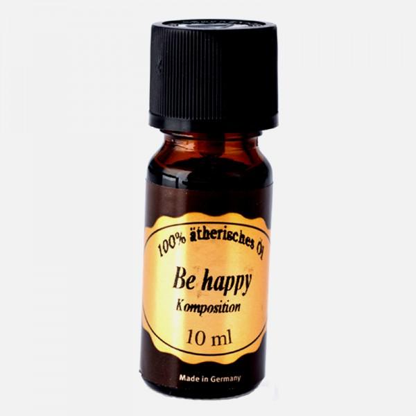 Ätherisches Öl Be Happy Pajoma