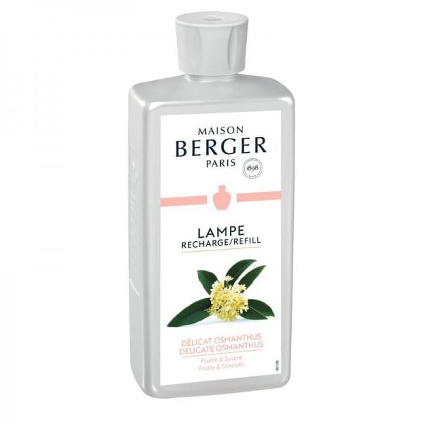 Lampe Berger Delicat Osmanthus Nachfüllflasche Asiatische Osmanthusblüte