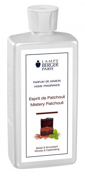 Lampe Berger Esprit de Patchouli Nachfüllflasche - Reves D`Orient