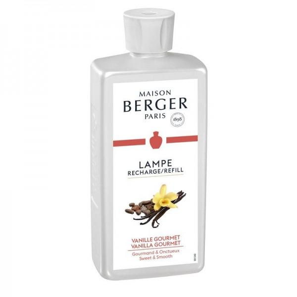 Lampe Berger Vanille Gourmet Nachfüllflasche Leckere Vanille