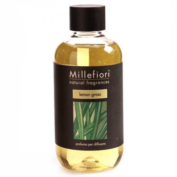 Millefiori Lemongrass Nachfüllflasche