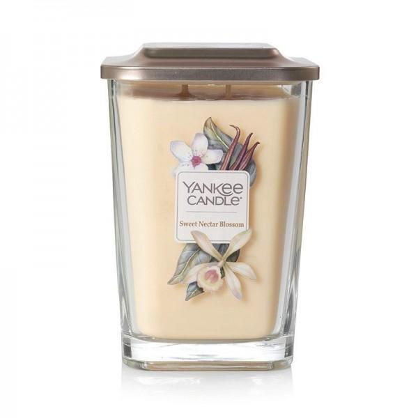 Yankee Candle Sweet Nectar Blossom Duftkerze - Elevation