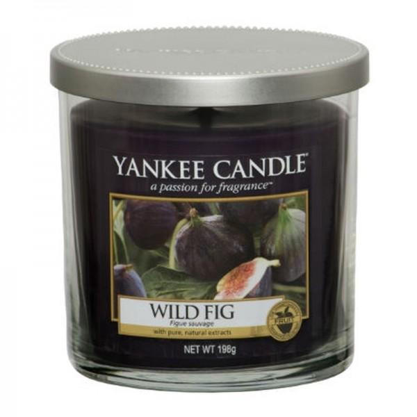 Yankee Candle Wild Fig - Perfect Pillar