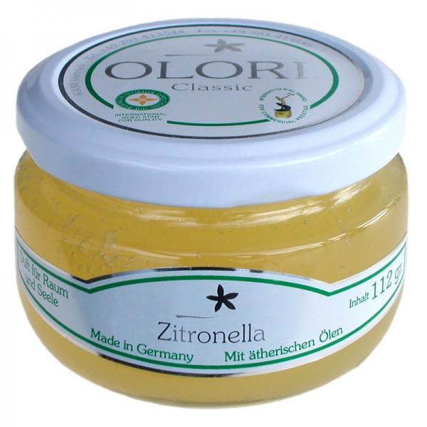 Olori Duftglas Zitronella