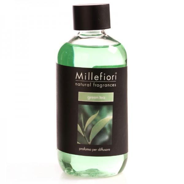 Millefiori Green Tea Nachfüllflasche