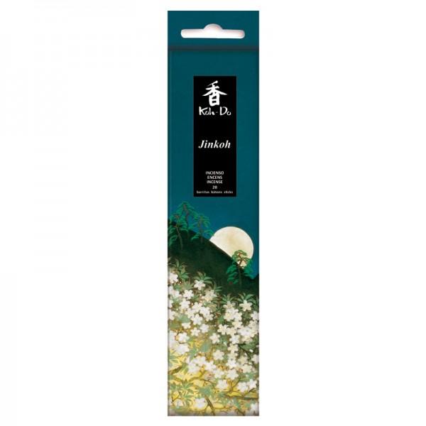 Nippon Kodo Jinkoh Räucherstäbchen - Tierra Zen
