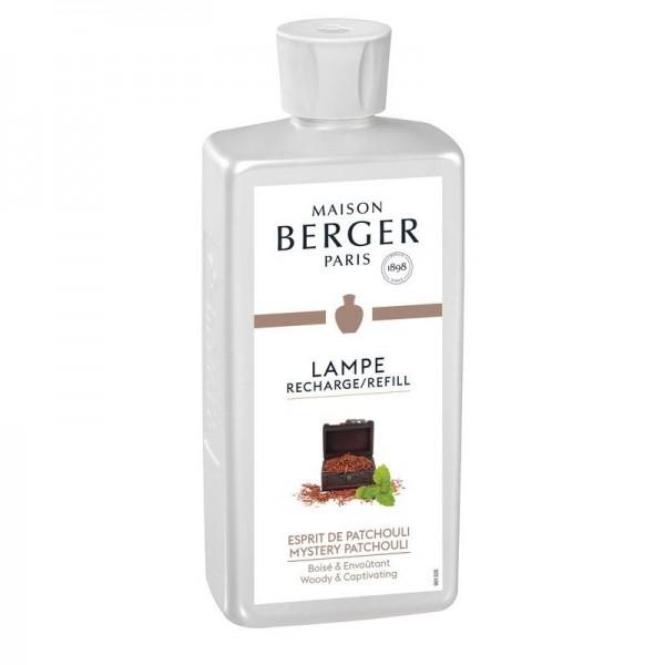 Lampe Berger Esprit de Patchouli Nachfüllflasche Warmes Patschuli