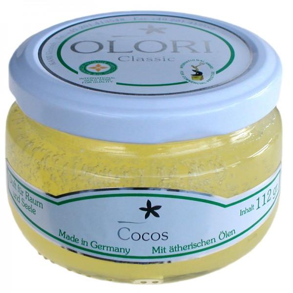 Olori Duftglas Cocos