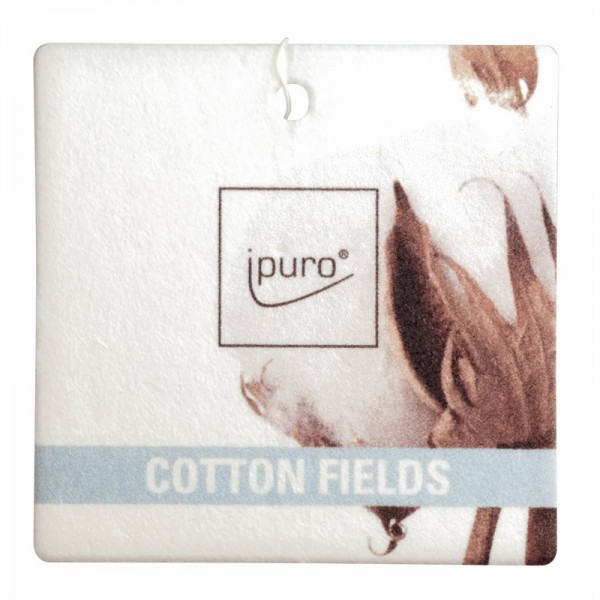 ipuro Autoduft Cotton Fields - Essentials