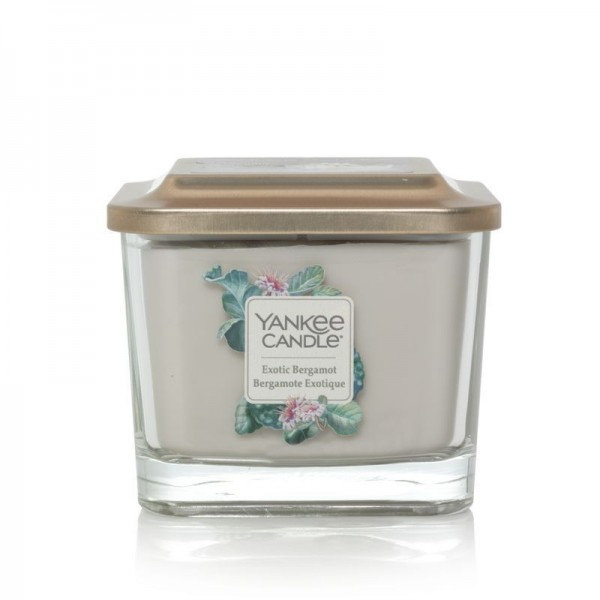 Yankee Candle Exotic Bergamot Duftkerze - Elevation