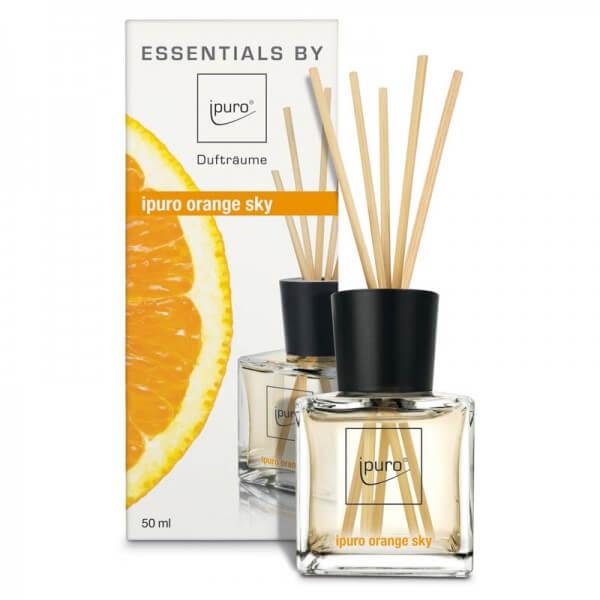 ipuro Raumduft Orange Sky Diffuser - Essentials