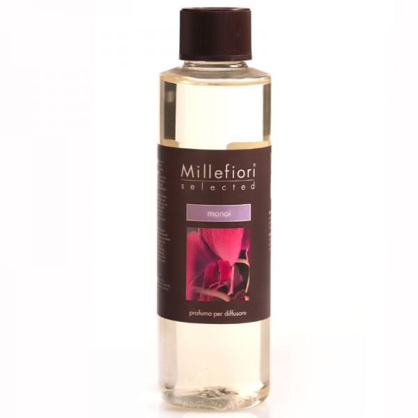 Millefiori Monoi Nachfüllflasche