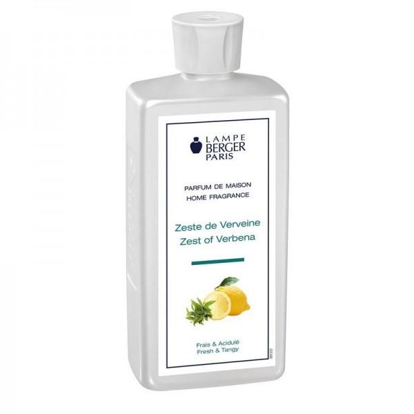 Lampe Berger Zeste de Verveine Nachfüllflasche Belebende Zitronenverbene