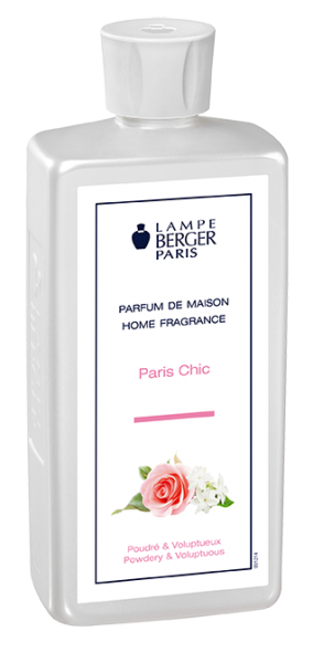 Lampe Berger Paris Chic Nachfüllflasche Elegantes Paris