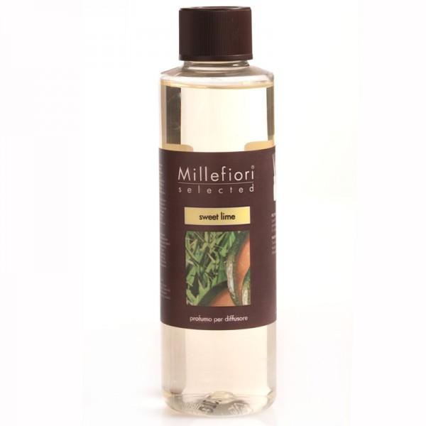 Millefiori Sweet Lime Nachfüllflasche