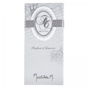 Mathilde M. Duftstein Schokoladentafel Fleur de coton