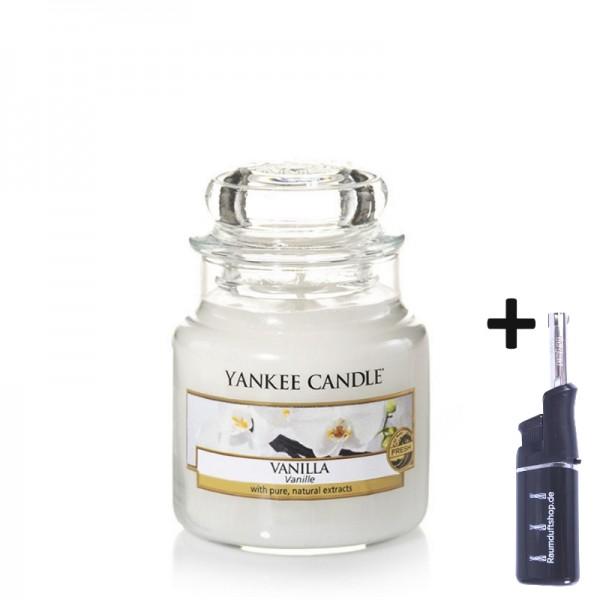 Yankee Candle Vanilla 104g