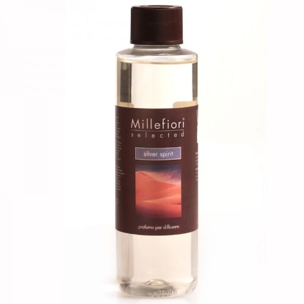 Millefiori Silver Spirit Nachfüllflasche