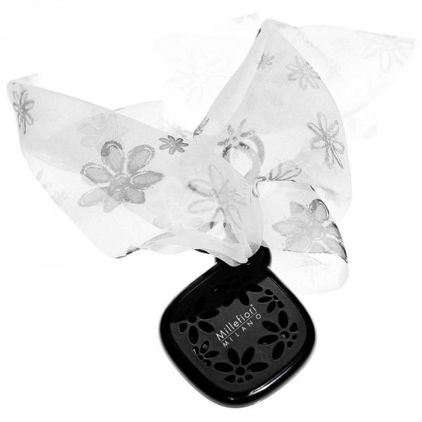Millefiori Taschenduft Oxygen mit Tuch