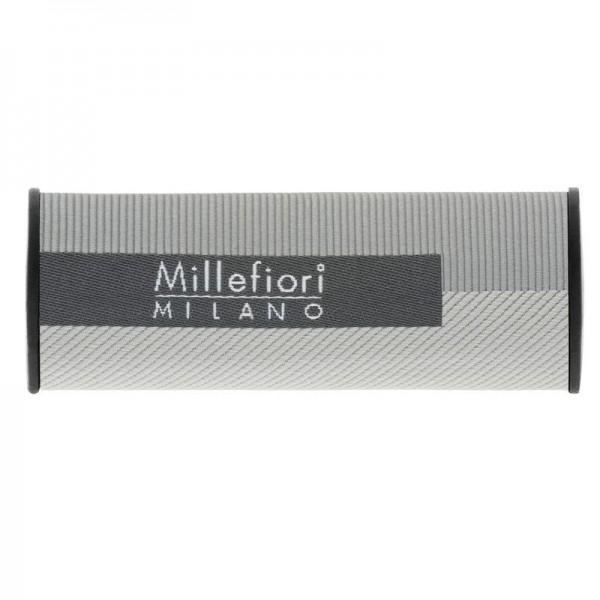 Millefiori Autoduft Oxygen - Textile Geometric