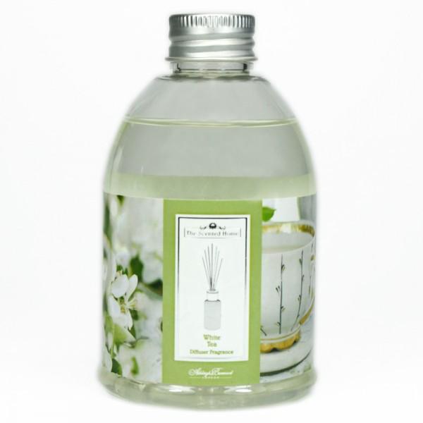 Ashleigh & Burwood White Tea Nachfüllflasche