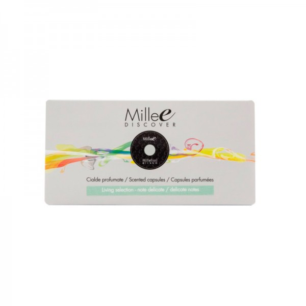 Millefiori Duftkapsel-Set MilleE Living Selection