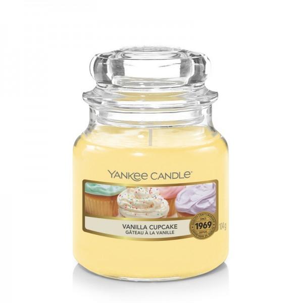 Yankee Candle Vanilla Cupcake - Housewarmer