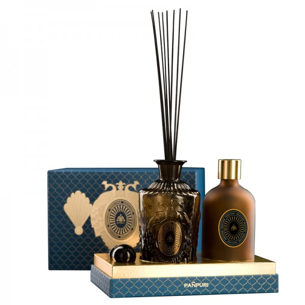 Panpuri Indochine Diffuser - Home Ambiance