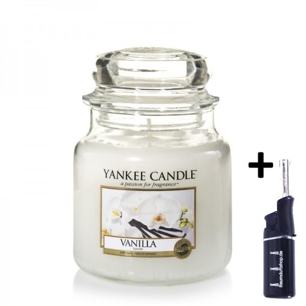 Yankee Candle Vanilla 411g
