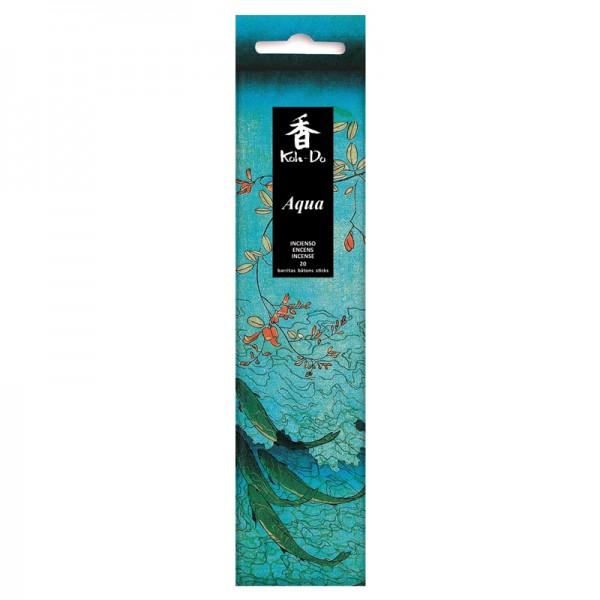 Nippon Kodo Aqua Räucherstäbchen - Tierra Zen