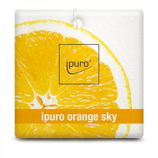 ipuro Autoduft Orange Sky