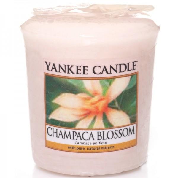 Yankee Candle Champaca Blossom - Votivkerze