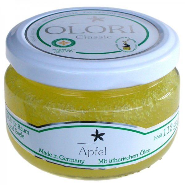 Olori Duftglas Apfel