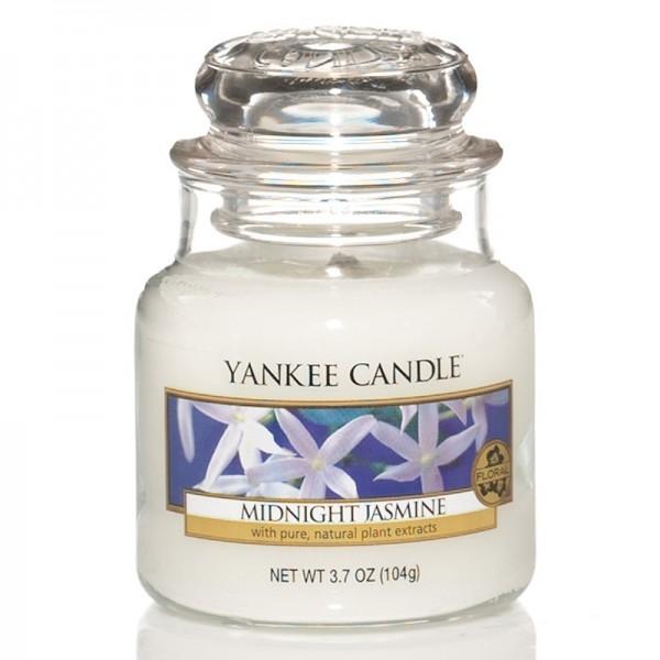 Yankee Candle Midnight Jasmine - Housewarmer