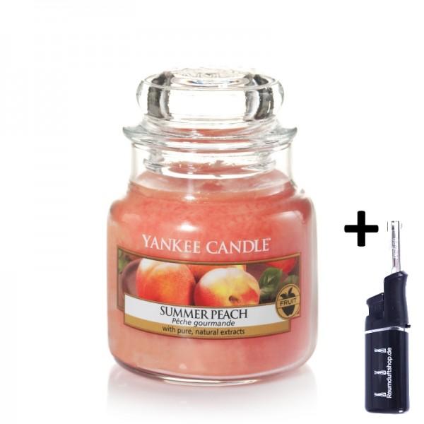 Yankee Candle Summer Peach