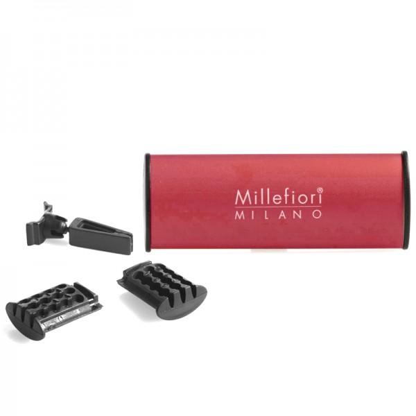 Millefiori Autoduft Icing Sugar + Nachfüller - Sparset