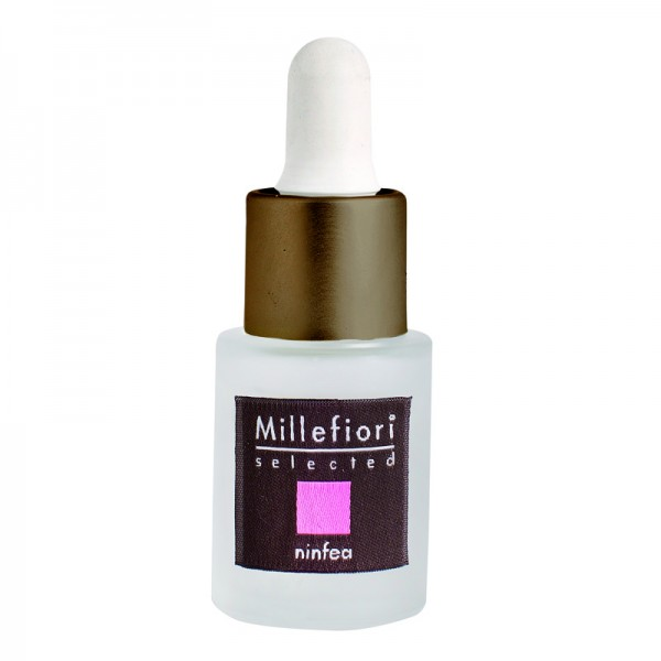 Millefiori Duftöl Ninfea - Wasserlöslich