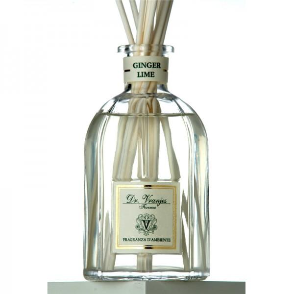 Dr. Vranjes Ginger Lime Diffuser - Fragranze D'Ambiente