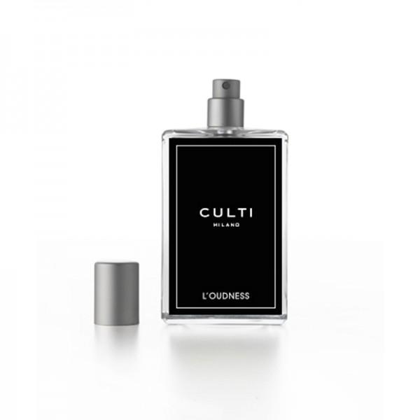 Culti Black Label L'oudness Raumspray