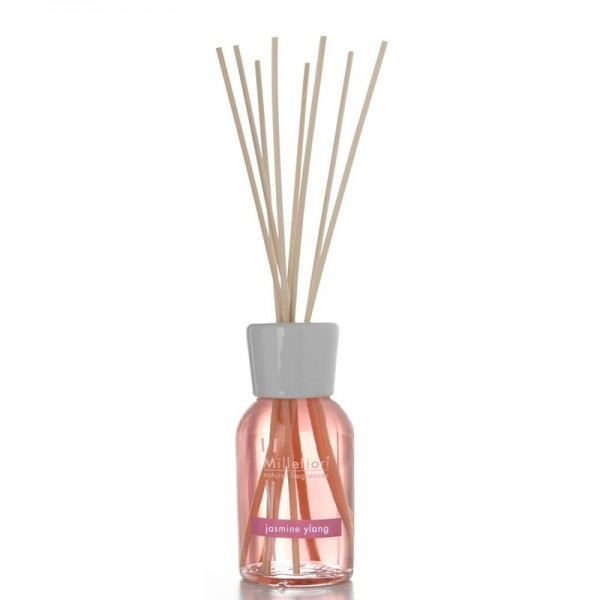 Millefiori Jasmine Ylang Diffuser – Natural Fragrances